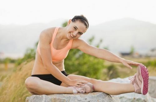 Tập luyện giúp điều trị rối loạn thần kinh tim