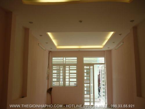 Bán nhà Đỗ Tấn Phong , Quận Phú Nhuận giá 2. 3 tỷ - NT18