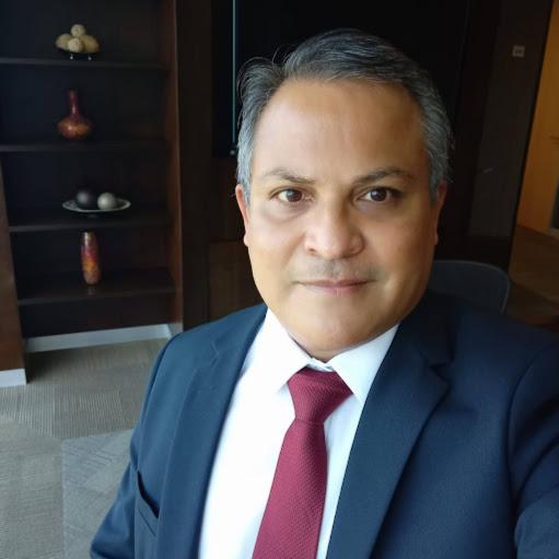 Enrique Reyes Becerra