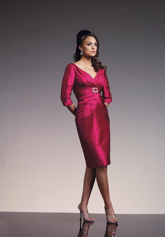 updatefashion: Super Style Mother Of The Bride Silk Sort Dress Models