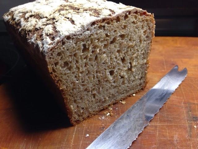 Pan de Centeno ...