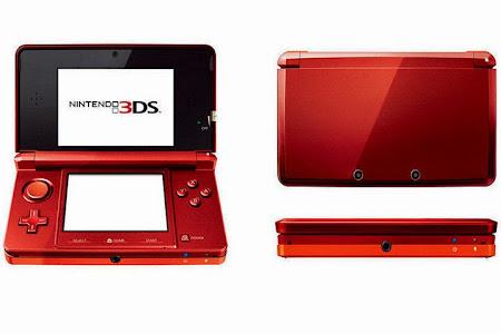 Rompen la seguridad de Nintendo DS