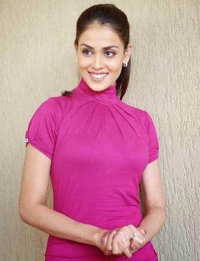 50 Best Genelia D'Souza Wallpapers and Pics | PhotoShotoh