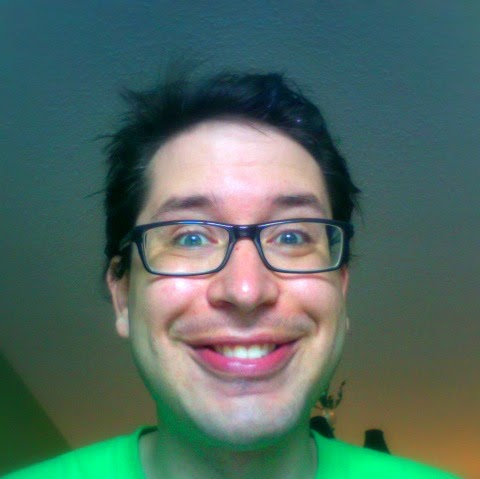 Ian Vollick's profile photo