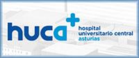 HUCA, Hospital Universitario Central de Asturias