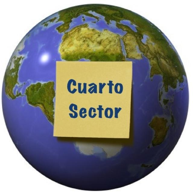 Cuarto Sector: Empresa esférica