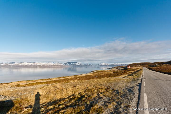 альта.норвегия