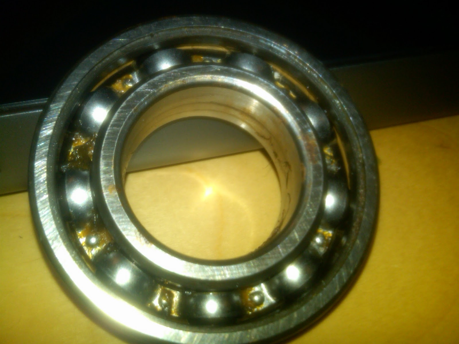 Rear Wheel Bearing Skf Bb1m30 362525 Wiring Diagram 30x58x16