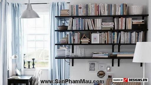 Ý tưởng thiết kế phòng đọc sách hiện đại-5