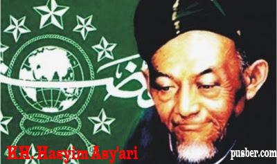 KH. Hasyim Asy'ari, Nahdlatul Ulama
