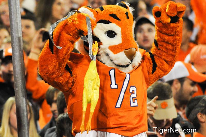 Clemson vs. South Carolina Photos - 2012, Football, South Carolina, Tiger Cub