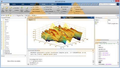 MATLAB R2014b Full Version