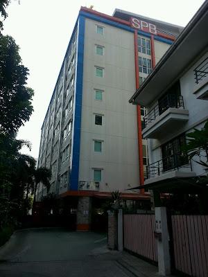Spb Paradise, 88 Soi Udomsuk,, Huai Khwang, Bangkok, Thailand