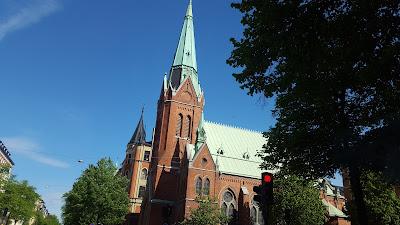 Ryska Ortodoxa Kyrkan-Kristi Förkl Ortodoxa Församling 120