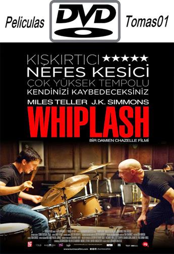 Whiplash: Música y obsesión (2014) DVDRip