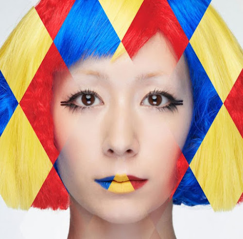 [Album Review] Kaela Kimura - Sync