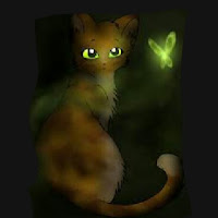 who is LeafPool The Warrior cat contact information