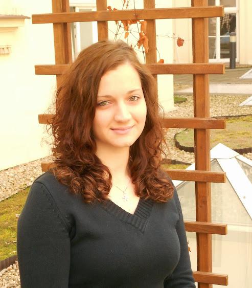 Zuzana Brandová. Foto: Adam Široký