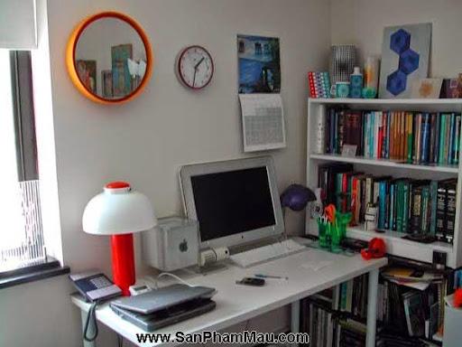 Nguyên tắc thiết kế phòng đọc sách-3