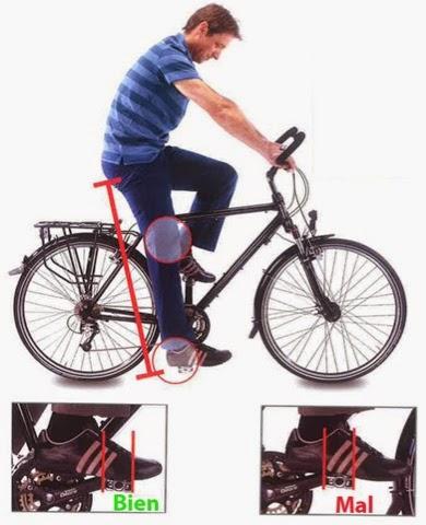 La mejor bicicleta para proteger el área perineal después del cáncer de próstata