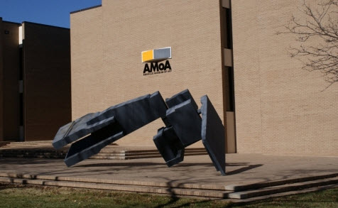 Amarillo Museum of Art, 2200 South Van Buren Street, Amarillo, TX 79109, United States
