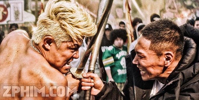 Ảnh trong phim Băng Đảng Tokyo - Tokyo Tribe 1