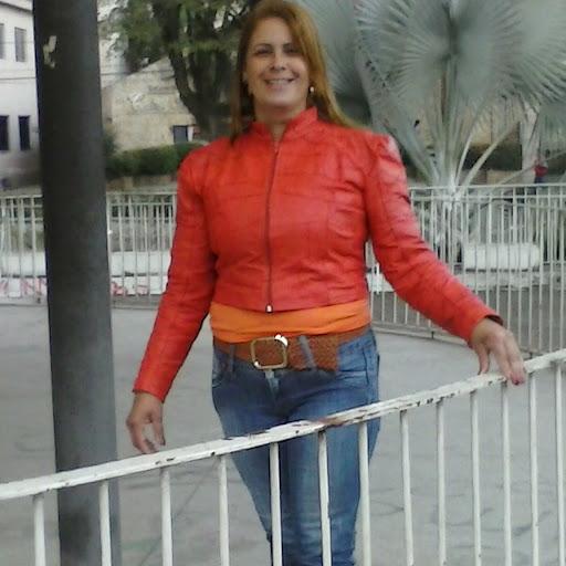 Marcia Furtado Photo 5