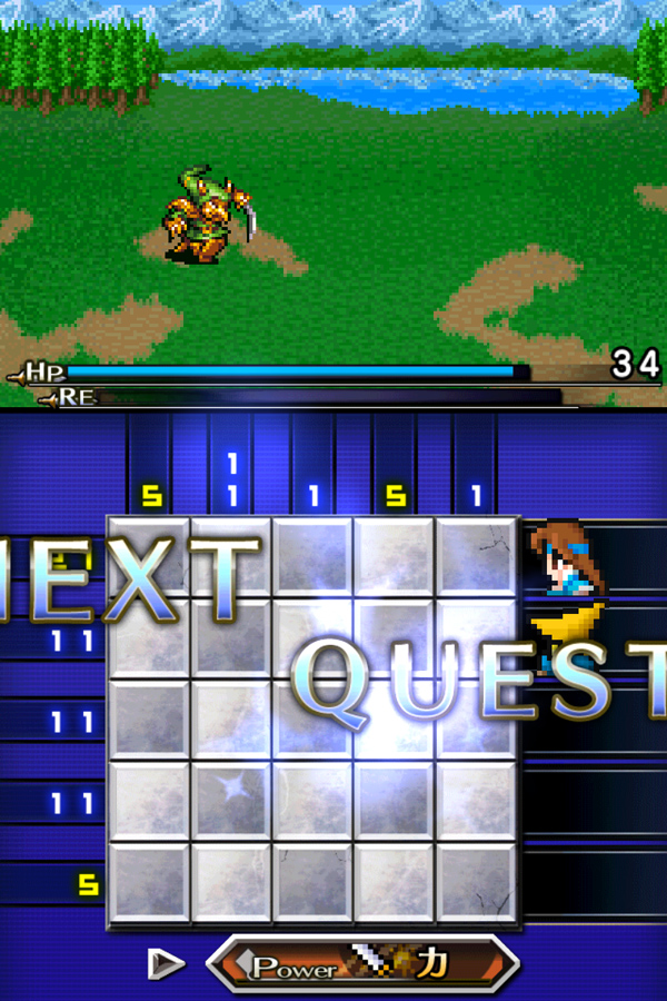 Square Enix ra mắt Final Fantasy Pictlogica 13