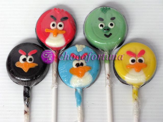Loli AngryBird 46