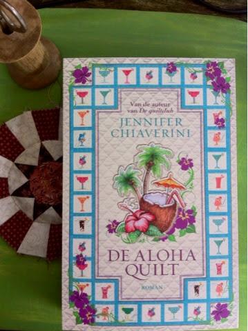 De Bruidsquilt Jennifer Chiaverini.Singers And Featherweights De Aloha Quilt Jennifer Chiaverini