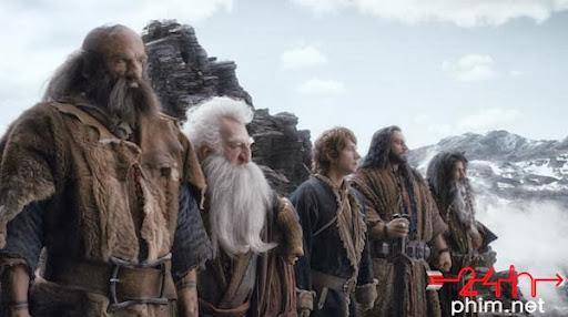 24hphim.net hobbit5 Đại chiến với Rồng Lửa