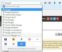 Ajouter son blog dans la liste des moteurs Firefox
