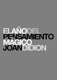 El año del pensamiento mágico, Joan Didion