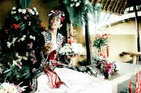 Lirik Lagu Bali A.A. Raka Sidan - Atep Atepan