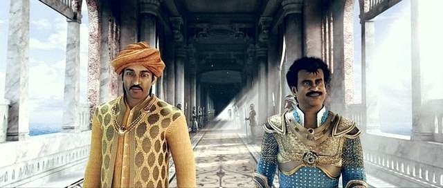 Watch Online Full Hindi Movie Kochadaiiyaan (2014) Bollywood Full Movie HD Quality for Free