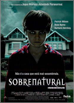 Download Sobrenatural Legendado