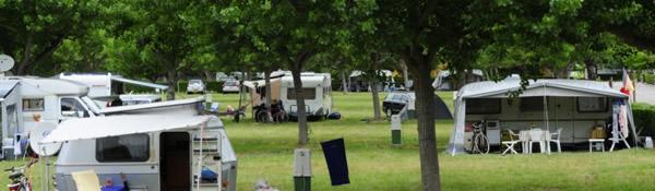Camping Gerona - Camping Ballena Alegre
