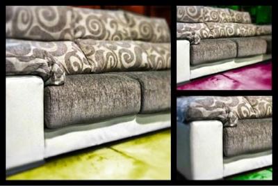 Promocion de sofas descans en el parc comercial sant boi for Sofas sant boi