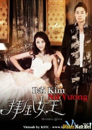 Phim Bái Kim Nữ Vương - Bai Kim Nu Vuong - Wallpaper