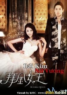 Xem Phim Bái Kim Nữ Vương