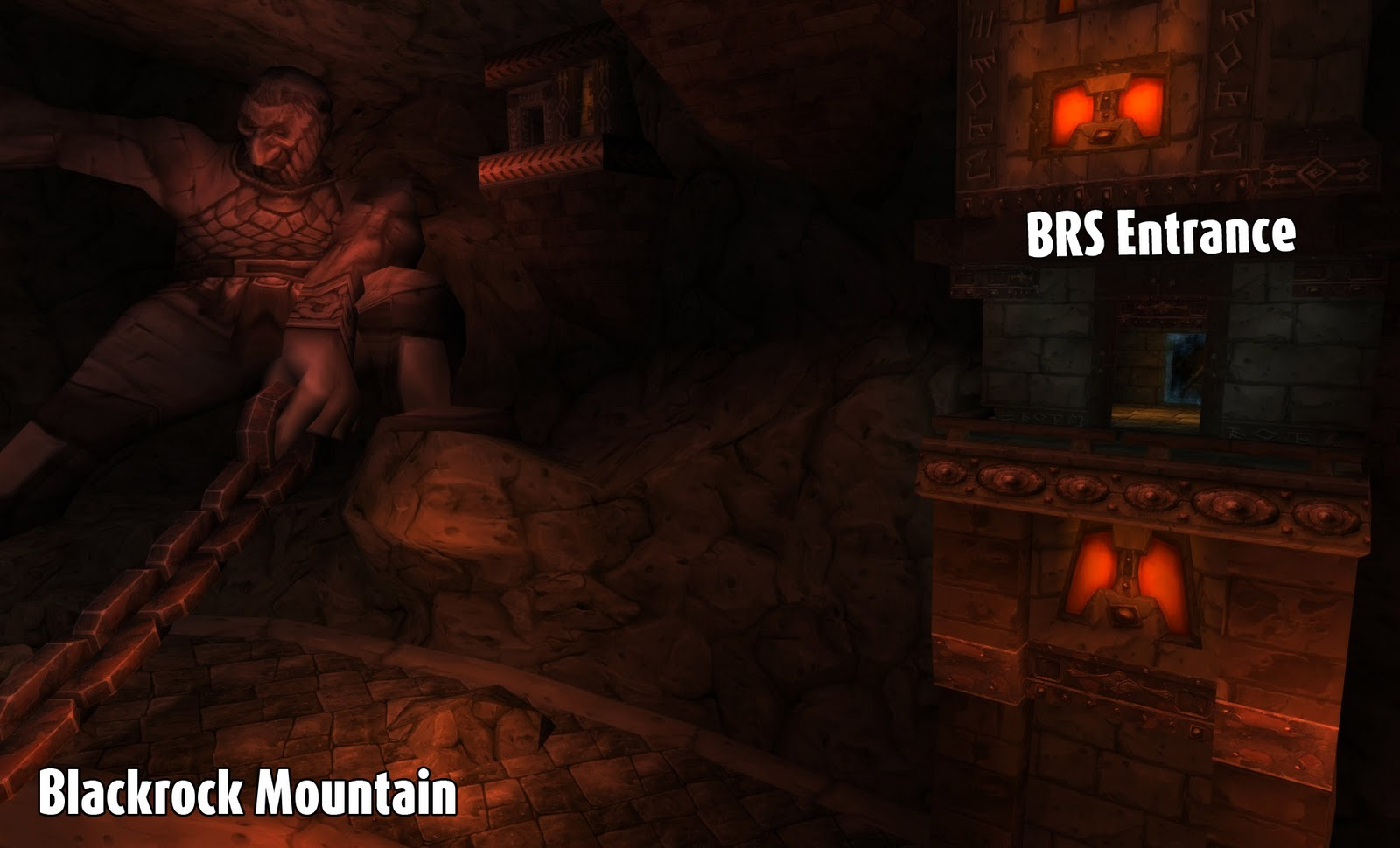 ... Guide - How To Make Gold in WOW: Farming chests in Blackrock Spire