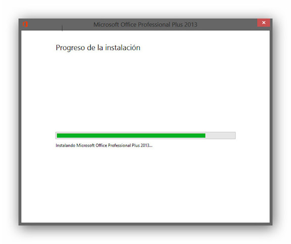 2 Office Professional Plus 2013 VL [Activador] [x86 x64 Bits] [Español] [1 Link]