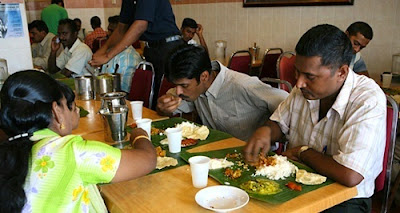 印度人吃飯 http://joke.22ace.com/2014/12/indians-eat.html