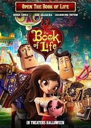 The Book of Life - Cuốn sách của sự sống