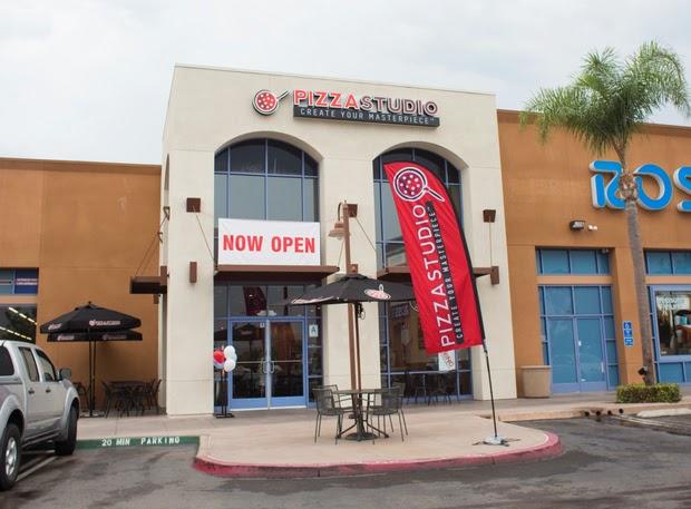 Pizza Studio (Kearny Mesa)