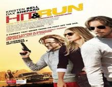 فيلم Hit & Run