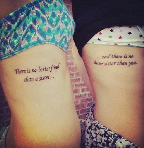 Tattoos for lesbian couples