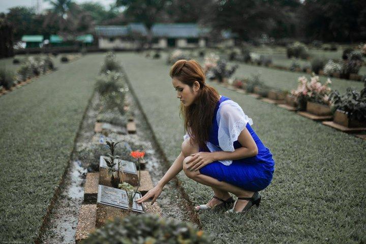 Myanmar sexy women-2532