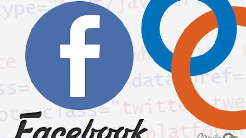 Inserta publicación de Facebook