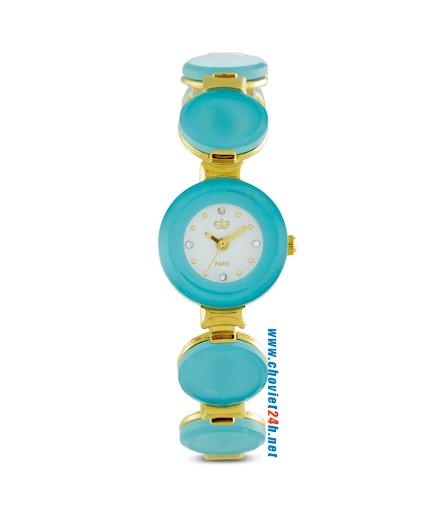 Đồng hồ nữ cao cấp Sophie Delia - SASL191